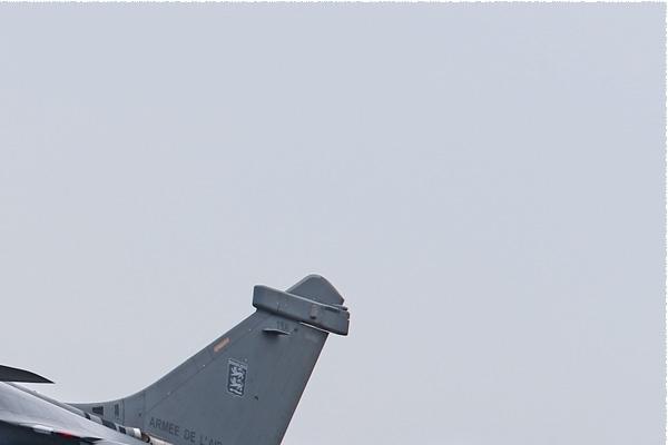 Photo#8012-2-Dassault Rafale C