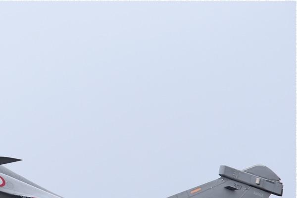 Photo#8013-2-Dassault Rafale B
