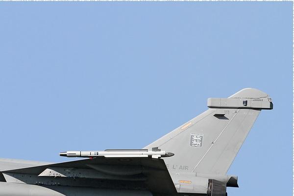 Photo#8014-2-Dassault Rafale C