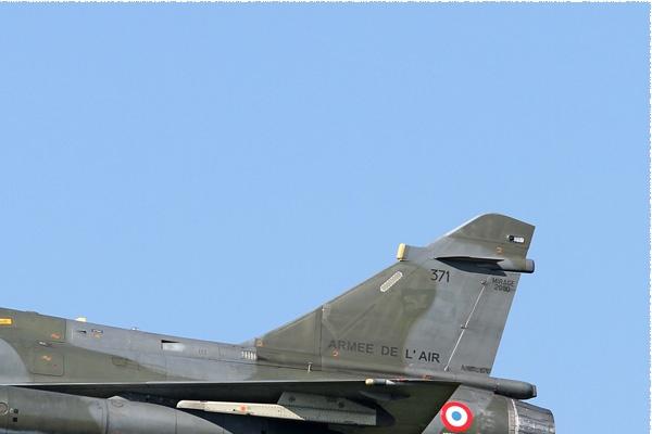 Photo#8023-2-Dassault Mirage 2000N