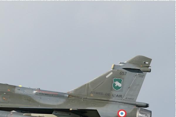 Photo#8024-2-Dassault Mirage 2000D