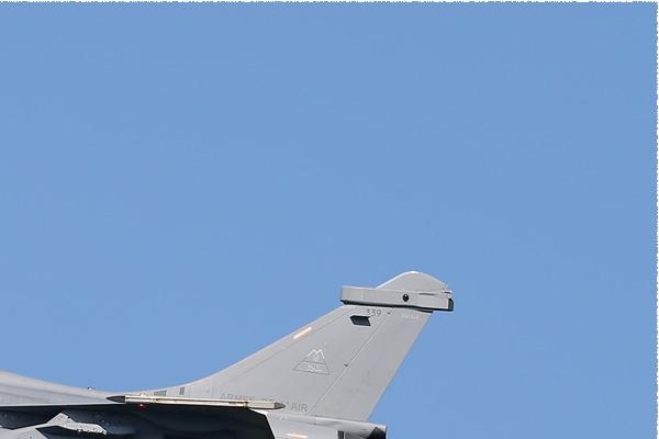 Photo#8027-2-Dassault Rafale B