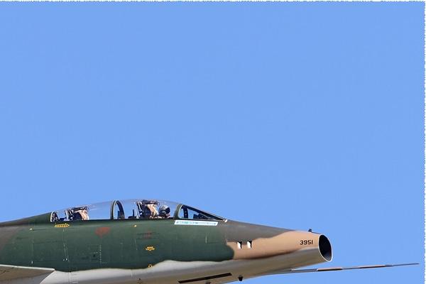 Photo#8044-2-North American F-100F Super Sabre