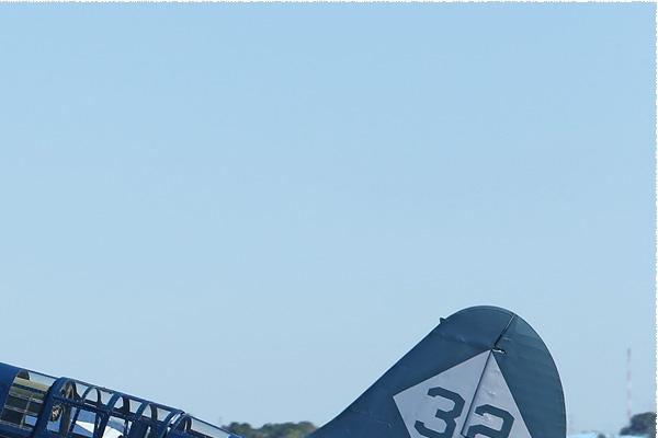 Photo#8050-2-Curtiss SB2C-5 Helldiver