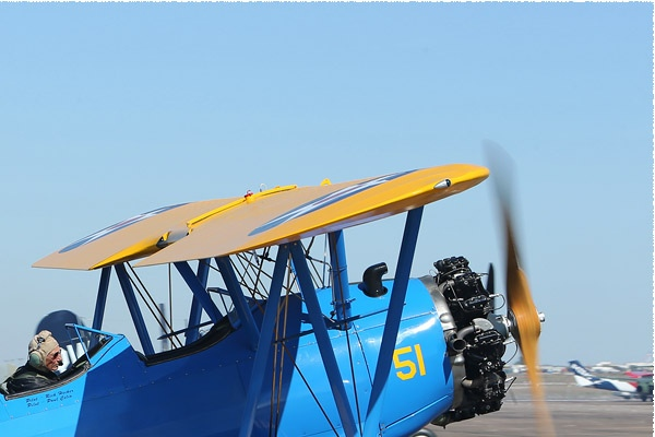 Photo#8051-2-Boeing-Stearman PT-17 Kaydet