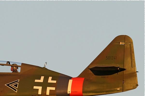 Photo#8055-2-Messerschmitt Me-262B-1C Schwalbe