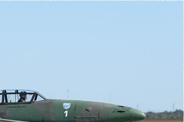 Photo#8056-2-Messerschmitt Me-262B-1C Schwalbe