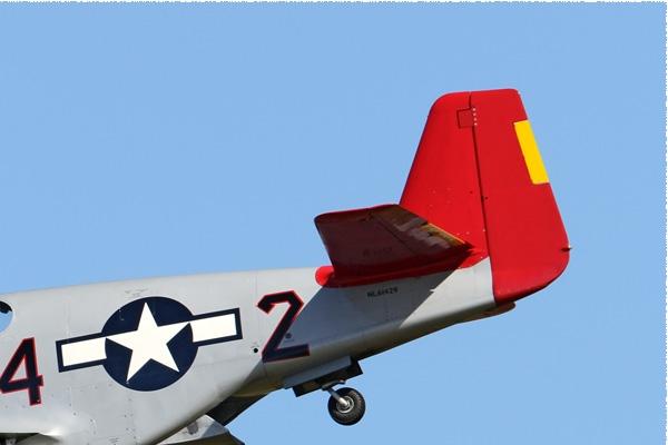 Photo#8062-2-North American P-51C Mustang