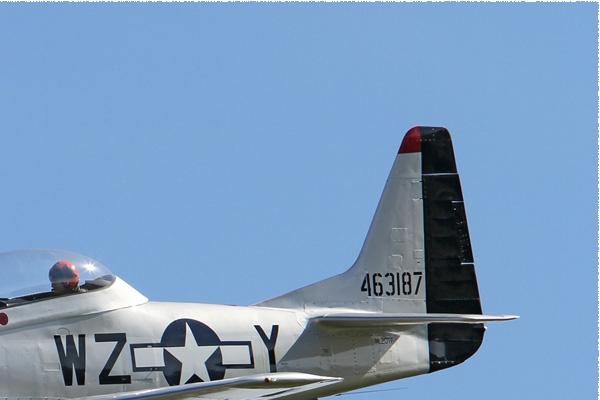 Photo#8064-2-Cavalier TF-51D Mustang 2