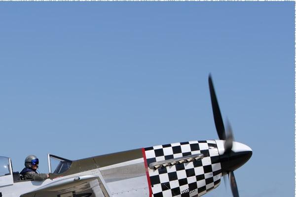 Photo#8065-2-Cavalier TF-51D Mustang 2