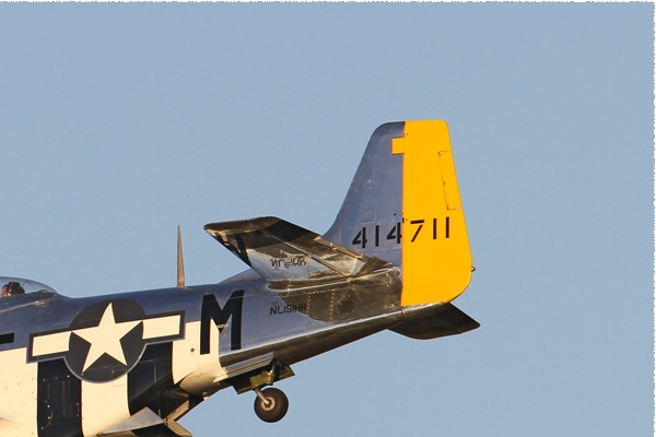 Photo#8066-2-North American P-51D Mustang