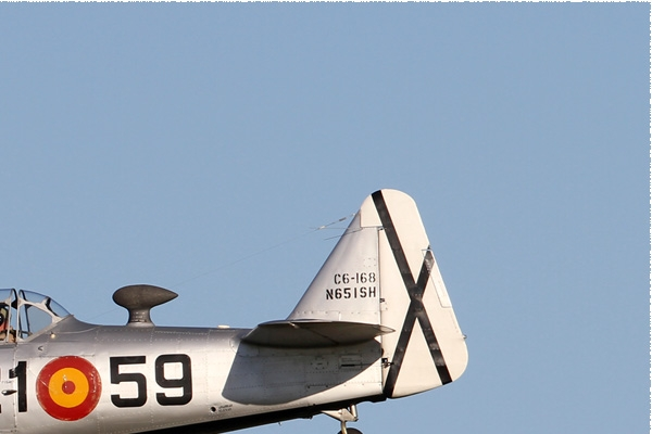 Photo#8070-2-North American AT-6D Texan