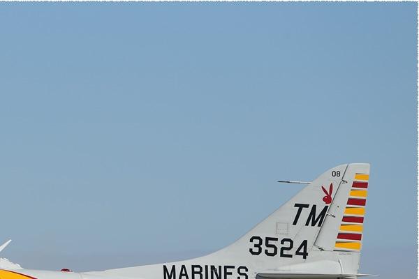 Photo#8086-2-Douglas TA-4J Skyhawk
