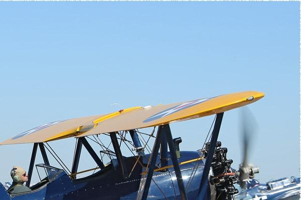Photo#8107-2-Boeing-Stearman N2S-5 Kaydet