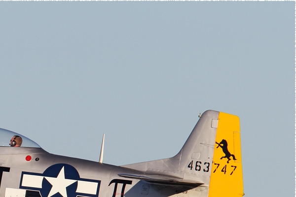 Photo#8117-2-North American P-51D Mustang