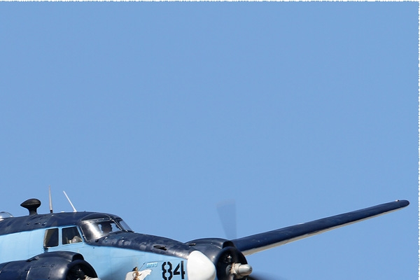 Photo#8119-2-Lockheed PV-2 Harpoon