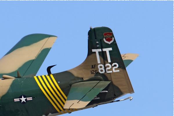 Photo#8121-2-Douglas A-1D Skyraider