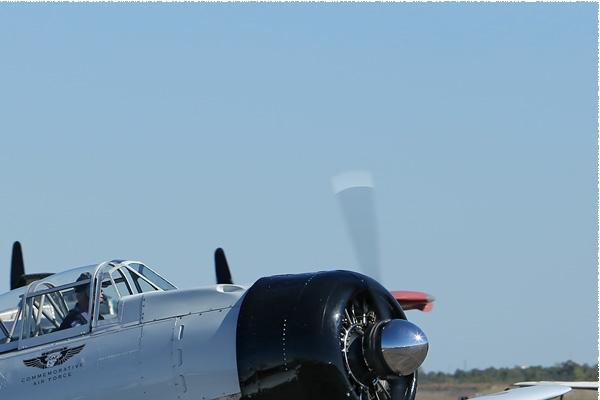 Photo#8123-2-North American SNJ-6 Texan