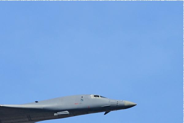 Photo#8128-2-Rockwell B-1B Lancer