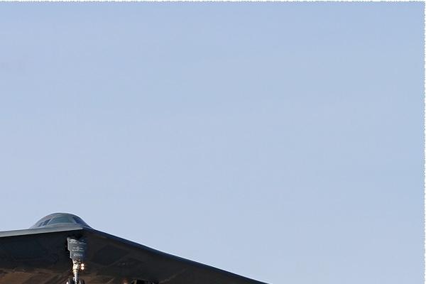 Photo#8129-2-Northrop Grumman B-2A Spirit