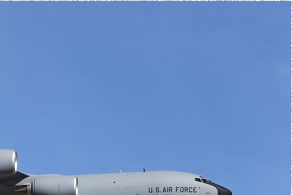 Photo#8137-2-Boeing KC-135R Stratotanker