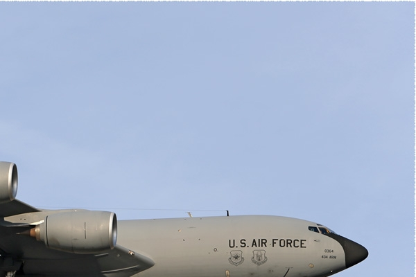 Photo#8138-2-Boeing KC-135R Stratotanker