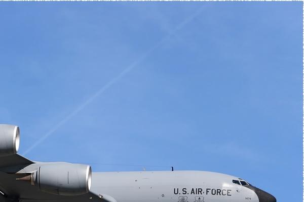 Photo#8139-2-Boeing KC-135R Stratotanker