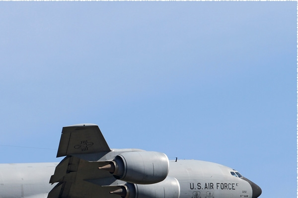 Photo#8140-2-Boeing KC-135R Stratotanker