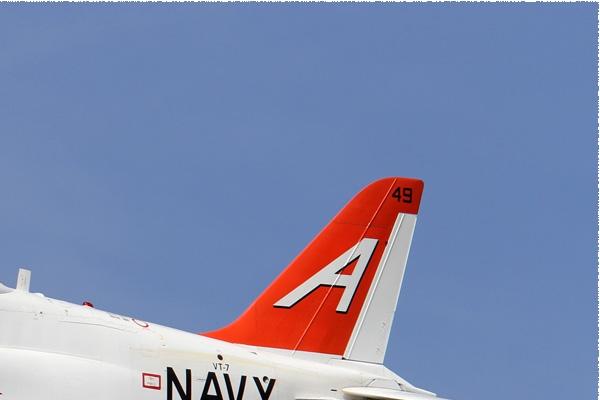 Photo#8162-2-Boeing T-45C Goshawk