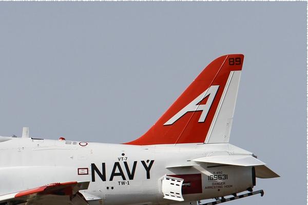 Photo#8186-2-Boeing T-45C Goshawk