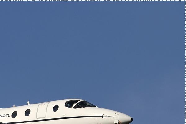 Photo#8197-2-Beech T-1A Jayhawk