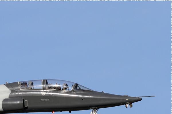 Photo#8203-2-Northrop T-38C Talon