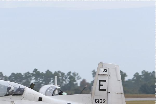 Photo#8216-2-Raytheon T-6B Texan II