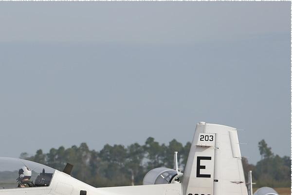 Photo#8240-2-Raytheon T-6B Texan II