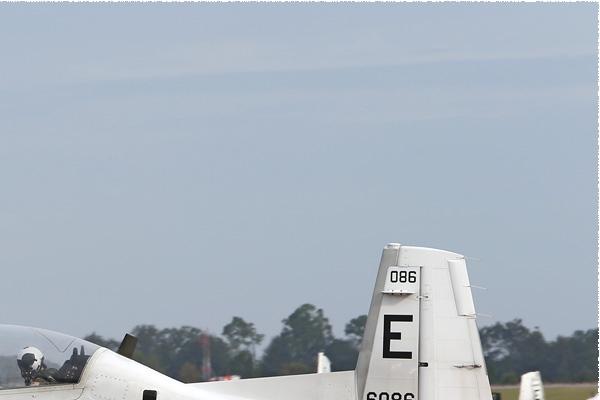 Photo#8260-2-Raytheon T-6B Texan II