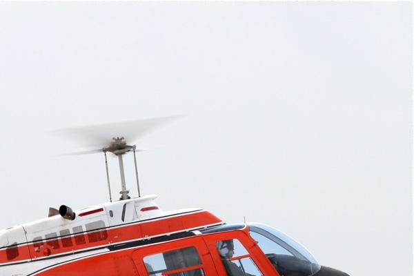 Photo#8281-2-Bell TH-57B Sea Ranger