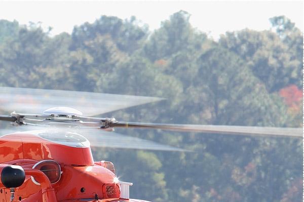 Photo#8318-2-Aerospatial MH-65D Dolphin