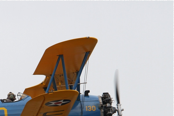 Photo#8327-2-Boeing-Stearman N2S-5 Kaydet
