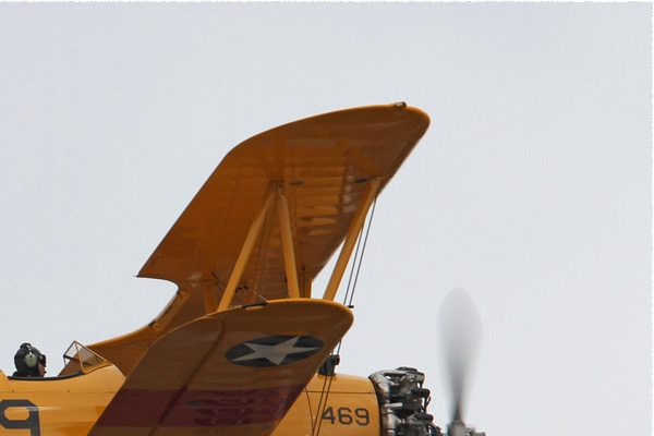 Photo#8328-2-Boeing-Stearman N2S-4 Kaydet