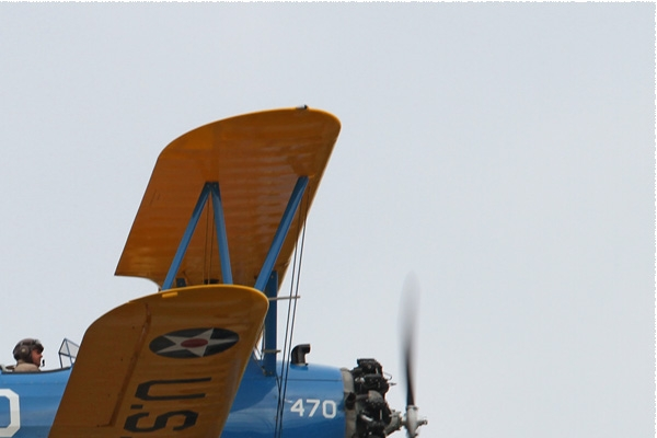 Photo#8329-2-Boeing-Stearman PT-17 Kaydet