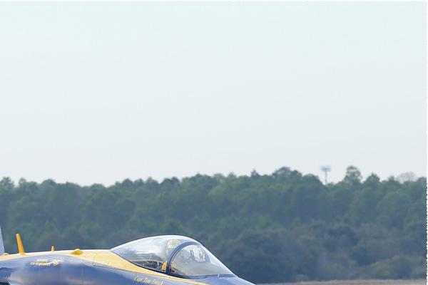Photo#8342-2-McDonnell Douglas F/A-18C Hornet