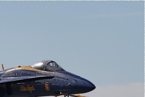Photo#8345-2-McDonnell Douglas F/A-18C Hornet