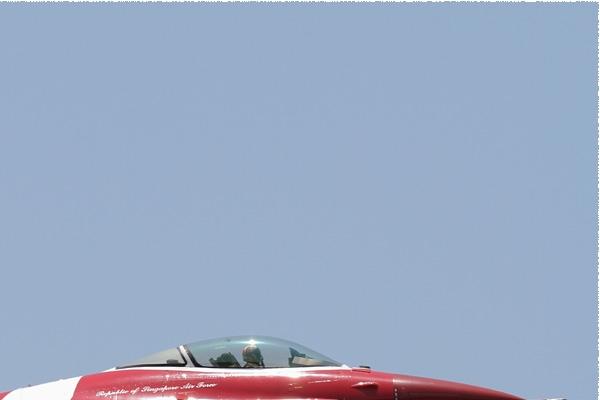 Photo#8347-2-Lockheed Martin F-16C Fighting Falcon