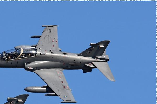 Photo#8360-2-British Aerospace Hawk 208