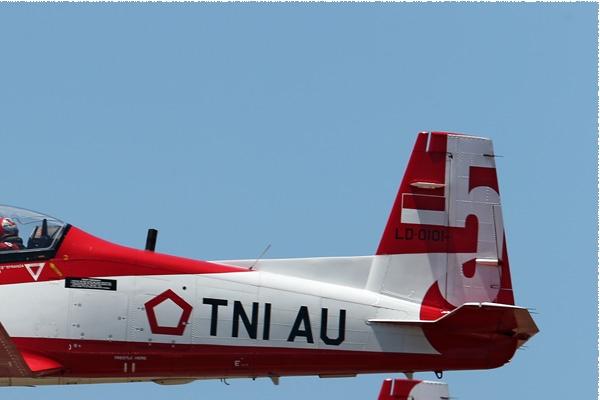 Photo#8378-2-Korea Aerospace KT-1B Woong-Bee
