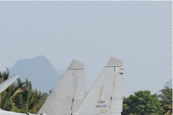 Photo#8385-2-Sukhoï Su-30MKM