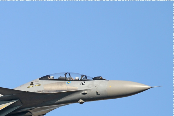 Photo#8389-2-Sukhoï Su-30MKM