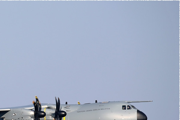 Photo#8391-2-Airbus A400M Atlas