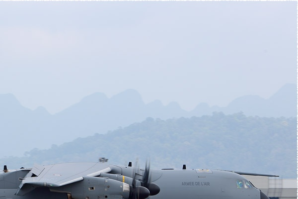 Photo#8392-2-Airbus A400M Atlas