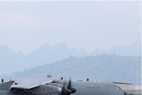 Photo#8392-2-Airbus A400M Atlas